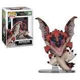 Funko Pop! Monster Hunter World Rathalos Figur