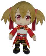 Sword Art Online Silica Plüsch Figur (22cm)