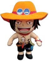 One Piece Ace Plüschi Plüsch-Figur