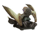 Monster Hunter  Figure Builder Standart Model Plus Vol.12 Figur Bazelgeuse