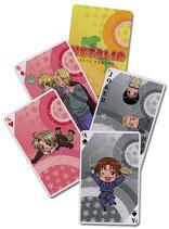 Hetalia Axis Powers Spielkarten