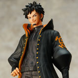 One Piece Grandline Men 15th Edition Vol.7 Figur Trafalgar Law