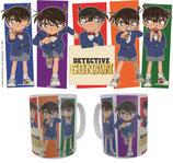 Detektiv Conan Kaffee Tasse - Conan Edogawa