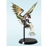 Monster Hunter Figure Builder ver.5 Plesioth Figur