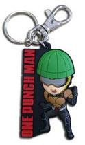 One Punch Man - Mumen Rider Schlüsselanhänger / Keychain