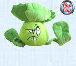 Pflanzen gegen Zombies Kohl Plüschi Plüsch-Figur
