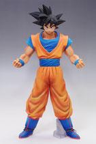 Dragon Ball Z Master Stars Piece Statue / Figur Son Goku 2