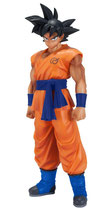 Dragon Ball Master Stars Piece Son Goku Figur 25cm