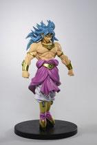 Dragon Ball Z Broly Figur / Statue Cell (Banpresto)