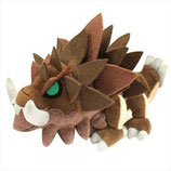 Monster Hunter Akantor Capcom Plüschi Plüsch-Figur
