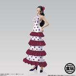 One Piece Super Styling The Country of Passion and Love Figur: Violet