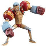 One Piece Half Age Characters Vol.3 Figur FRANKY