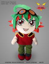 Yu-Gi-Oh! - Yuya Sakaki Plüschi Plüsch-Figur