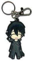 Sword Art Online  - Kirito Schlüsselanhänger / Keychain