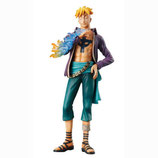 One Piece Super Styling Valiant Material Vol. 3 Figur: Marco