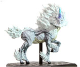 Monster Hunter  Figure Builder Standart Model Plus Vol.12 Figur Kirin