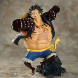 One Piece Scultures Big Banpresto Figure Colosseum Special Gear Fouth Monkey.D.Luffy Figur