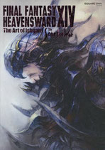 FINAL FANTASY XIV: HEAVENSWARD  The Art of Ishgard - Geard of War