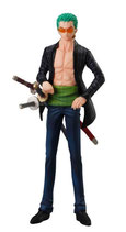 One Piece Super Styling Film Z special 4th * Figur: Zoro