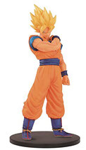 Dragon Ball Resolution of Soldiers Super Saiyan Son Goku Figur