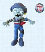 Pflanzen gegen Zombies Pirat Zombie Plüschi Plüsch-Figur