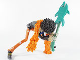 One Piece - Creator X Creator  Figur - Brook