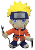 Naruto Kusari Gama Plüschi Plüsch-Figur