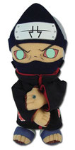 Naruto Kakuzu Plüschi Plüsch-Figur