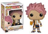 Funko Pop! Fairy Tail Natsu Booblehead Figur