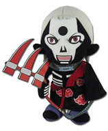 Naruto Shippuden Hidan Plüschi Plüsch-Figur