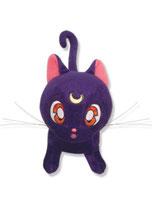 Sailor Moon Luna Plüschi Plüsch-Figur