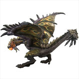 Monster Hunter Figure Builder Anger Plus Ver. 2 Rathian Figur