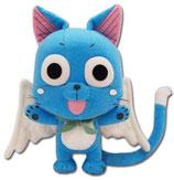 Fairy Tail Happy Plüschi Plüsch Figur