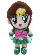 Sailor Moon Sailor Jupiter Plüschi Plüsch-Figur