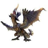 Monster Hunter  Figure Builder Standart Model Plus Vol.8 Figur Diablos