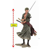 One Piece - Creator X Creator  Figur - Rorona Zoro