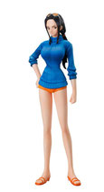 One Piece Super Styling Film Z special 4th * Figur: Nico Robin