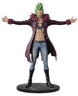 One Piece - Jeans Freak Figur - Bartolomeo (blue Jeans Version)