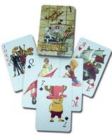 One Piece Spielkarten (52 Blatt)