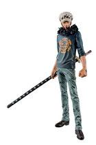 One Piece Master Stars Piece Figur Statue Trafalgar Law special ver.