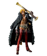 One Piece Grandline Men Film Z Vol. 3 Figur Sanji