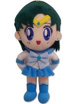 Sailor Moon Sailor Mercury Plüschi Plüsch-Figur