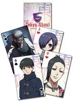 Metal Gear Solid 4 Spielkarten