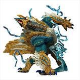 Monster Hunter Figure Builder Anger Plus Ver. 2 Zinogre Figur