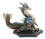 Monster Hunter  Figure Builder Standart Model Plus Vol.4 Figur Lagiacrus