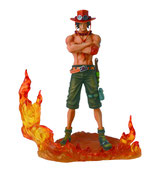 One Piece Brotherhood DXF II Figur Portgas D. Ace