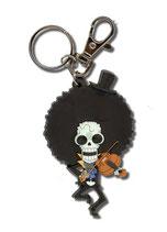 One Piece - Brook Schlüsselanhänger / Keychain