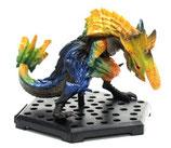 Monster Hunter Figure Builder Plus The Best Vol. 1-2-3 Brachydios Figur