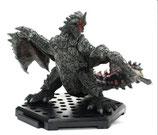 Monster Hunter  Figure Builder Standart Model Plus Vol.3 Figur Gravios