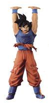 Dragon Ball Super Genki Dama Special Son Goku Figur
